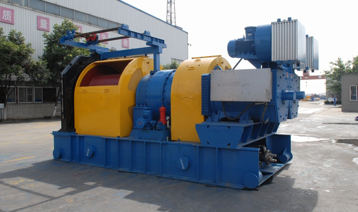 Mud Pump [ Offshore Drilling Module - Workover Rig ]