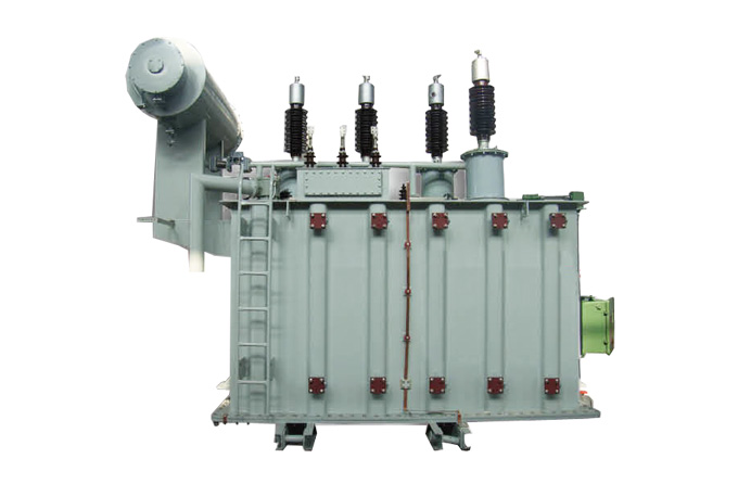 S11 type 35KV power transformers