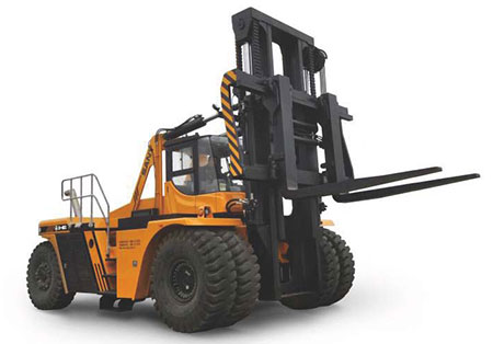 Heavy Duty Forklift Trucks:SCP380C
