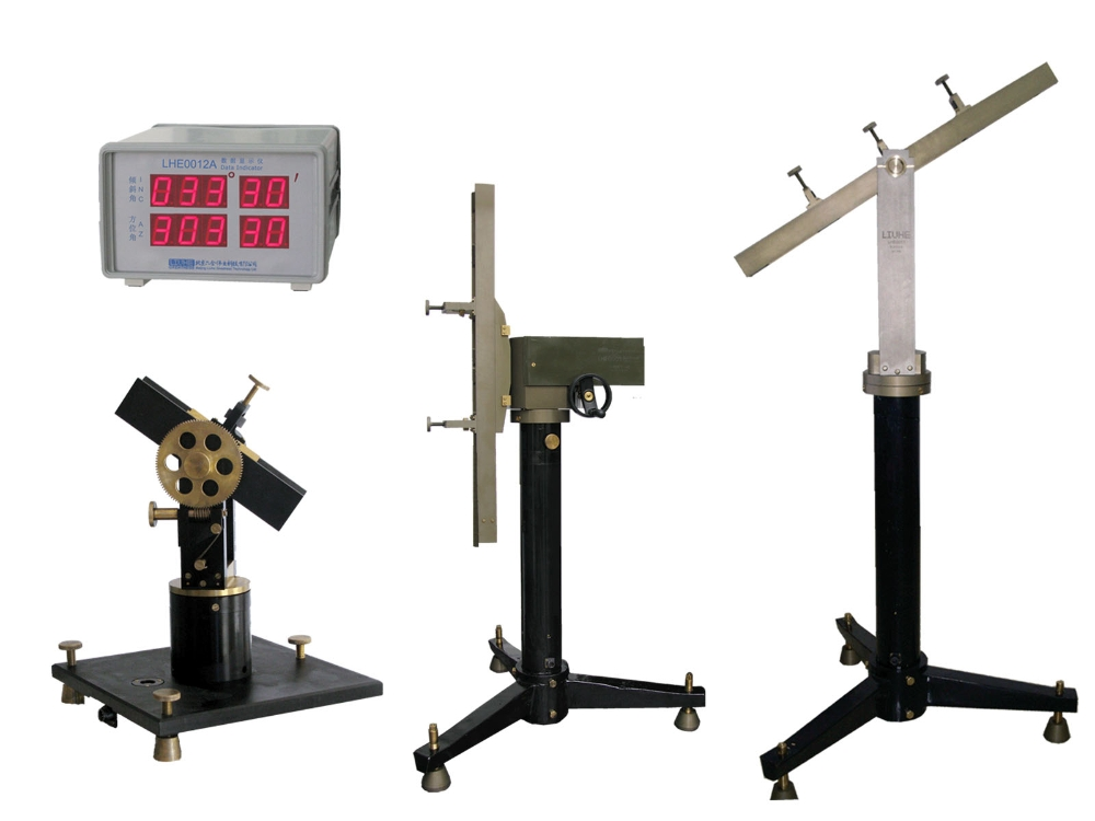 Digital Calibration Stand