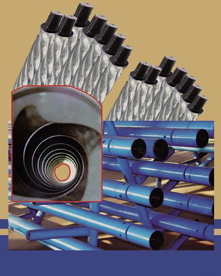 Downhole Screw Motors