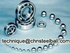 2.381mm chrome steel balls with RoHS