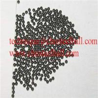 stainless steel balls in 1.588mm with AISI440C material