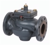 Valves for District Heating