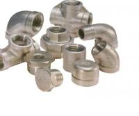Pipe Fitting - Sanitary, Hydraulic, Pneumatic