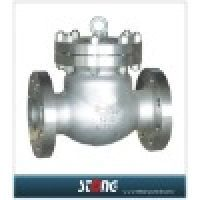 stainless steel check valve(api check valve, lift type check valve)