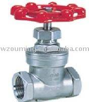 stainless steel gate valve(stainless steel gate valve,cast iron gate valve)