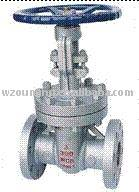 tested durable stainless steel gate valve(cast gate valve)