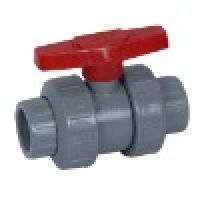 Plastic SOCKET Ball Valve,frpp socket ball valve,cpvc socket ball valve