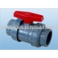 upvc socket ball valve,Plastic Socket Ball Valve,FRPP socket Ball Valve
