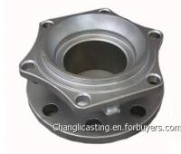 Stainless Machining Parts,Stainless Casting parts and Finish machining,China machining
