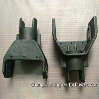 Machining Parts,Casting parts and Finish machining,Agricultural machinery connector-yoke