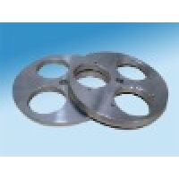 Diaphragm Plate CNC Machining Parts
