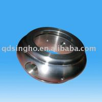 Stainless Steel Precision Parts