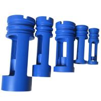 Drill Pipe Float Valve Cage with Xylan Coating