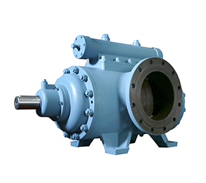 Three-screw Pump  LOW PRESSURE HSS Series