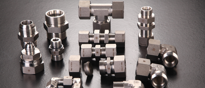 DIN Fittings