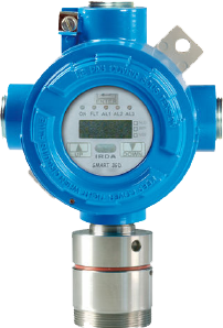 SMART3G-D2	Gas Detector with display, for zone 1 category 2 areas (replace old type 3CD)