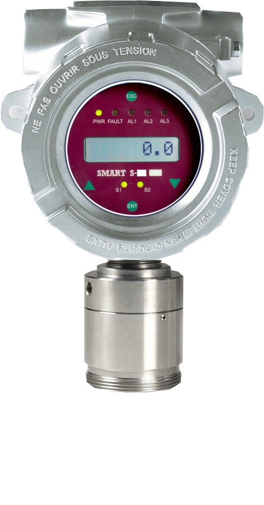 SMART3G-G1	Detector	Gas Detector for Group 1 M2 areas
