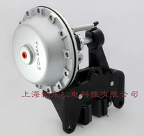 DBH series Pneumatic butterfly brake