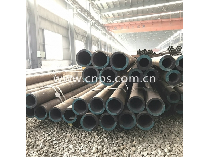 ASTM 519 4140 Alloy steel pipe