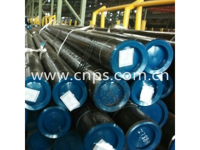 API standard T95 Alloy steel pipe