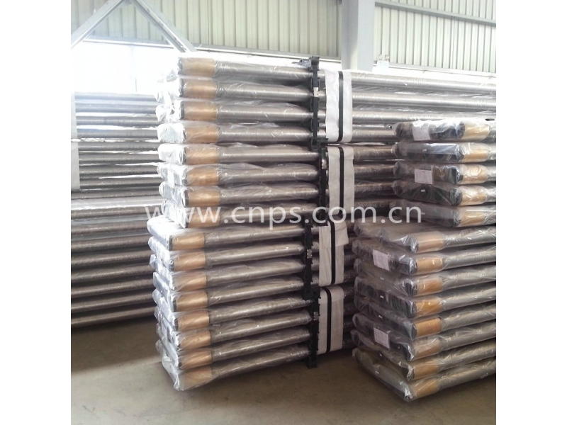 API 5CT 9CR-L80 Alloy steel pipe