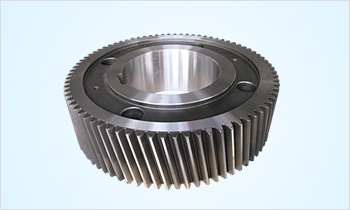 High Speed Helical Gear