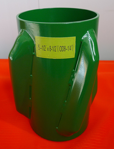 UMC Weld Rigid Centralizer