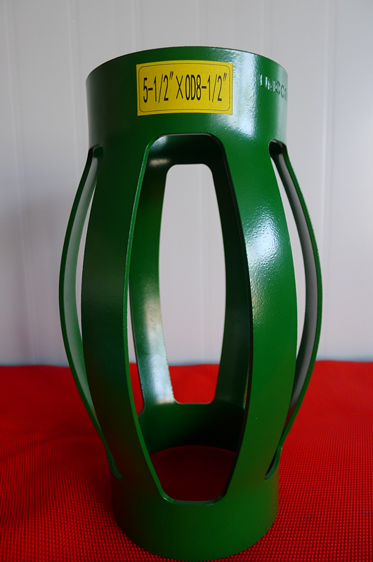 UMC Economical Spring Centralizer