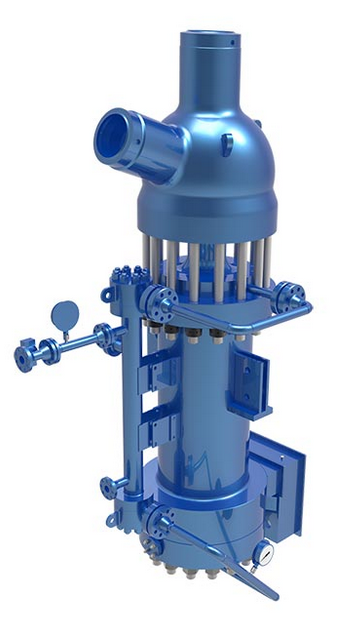 Boiler Circulating Pumps